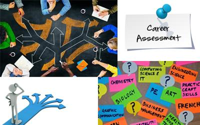 Subject Choice & Career Assessments